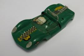 Ford Lotus groen