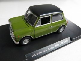 Leo Models, Mini Cooper Innocenti MK3 1300 (1972)