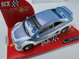 SCX, Tuning Car 2