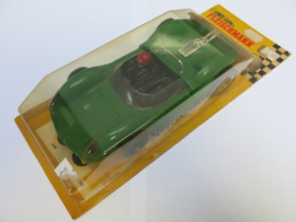 Ford Lotus 40 groen (nieuwstaat in ovp)