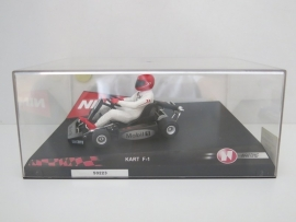 "Ninco, Kart F1 Series ""SILVER"""
