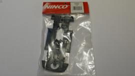 Ninco chassis t.b.v. Ferrari F50