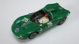 3213 Alfa Romeo groen nr. 215