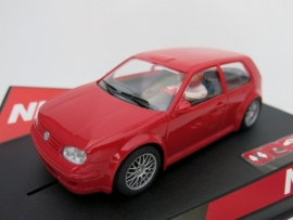 "Ninco, Volkswagen Golf GTi ""Roadcar Red"""