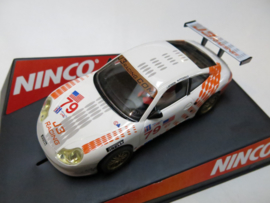 "Ninco, Porsche 911 GT3 ""J3 Racing"""