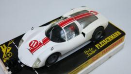 3221 Porsche Carrera 6 wit nr. 11
