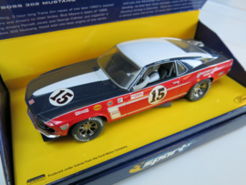 Scalextric Sport, Ford Mustang '69 (Limited Edition) (gebruikt)