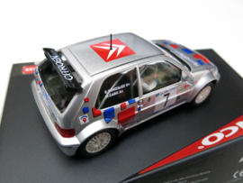 """Ninco, Citroën Saxo Super 1600 """"M. Cabo"""""""