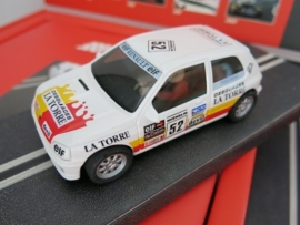 Ninco, Renault Clio, 10th Anniversary Collector`s Set (Limited Edition)