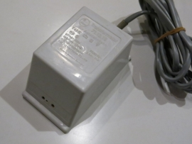 Buchler transformator (0,5 Amp)
