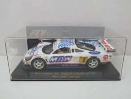 Fly Carmodel, Saleen S7R Campeon De Espana GT 2001