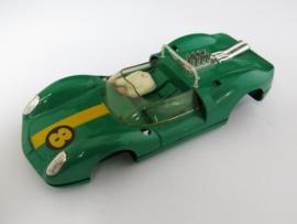 Ford Lotus bodem en kap (KC)