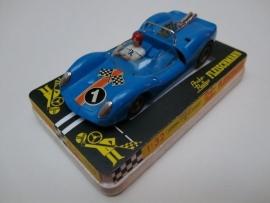 3210 Ford Lotus blauw nr. 1