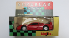 Maisto, Ferrari F40