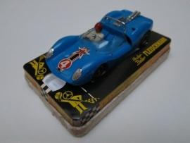 3210 Ford Lotus Caltex blauw nr. 4