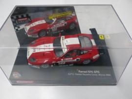 "Carrera Evolution, Ferrari 575 GTC ""G.P.C. Giesse Squadra Corse"" Monza 2004"