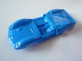 Ford Lotus kap blauw