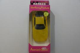 Parma, Homeset Car RTR Ferrari geel
