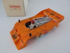 Porsche Can-Am kap + bodem oranje 3731 (ovp) Laatste!!!