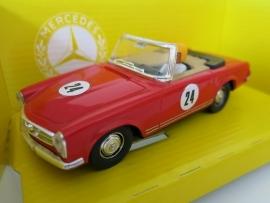 Scalextric Vintage, Mercedes 250SL Sport (limited Edition)