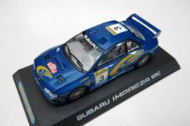 Scalextric, Subaru Impreza Works 2000 nr. 3