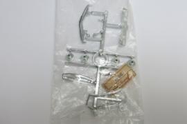 Mercedes chroomset (ovp)
