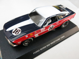Scalextric, Ford Boss 302 Mustang 1969