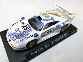 Fly Carmodel, Porsche GT1 2e LeMans 1996