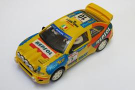 "Ninco, Seat Cordoba ""WRC 1999"""