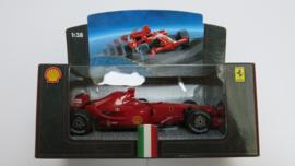 1:38 Ferrari F2008