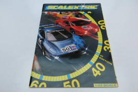 Scalextric catalogus 1994 (ENG)