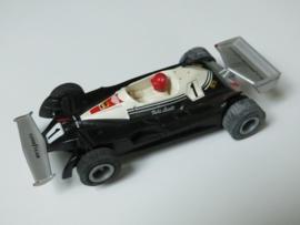 Ferrari Niki Lauda kap zwart (ultra zeldzaam)