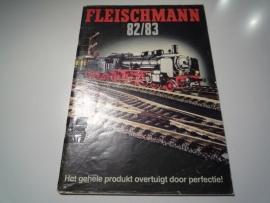 Catalogus 1982/83 (NL)