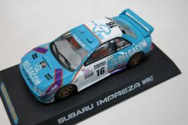 Scalextric, Subaru Impreza Belgacom 1999 nr. 16