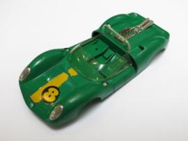 Ford Lotus kap groen (KC KA068)