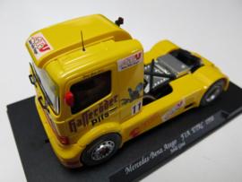 Fly GB track, Truck Mercedes-Benz Atego FIA ETRC 1998