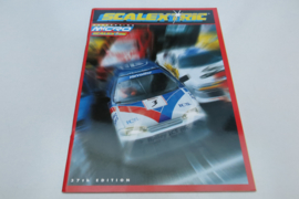 Scalextric catalogus 1996 (ENG)