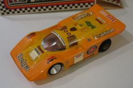 Parma, Ferrari Coupe oranje/geel