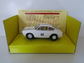 SCX Vintage, Seat 850 (Limited Edition)