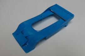 Porsche Can-Am kap blauw (zie tekst)