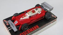 "3230 Ferrari ""Niki Lauda"" (nieuwstaat, gestempeld) (racemotor)"