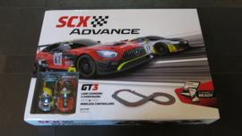 SCX Advance GT3 Digital starterset