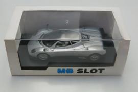 MB Slot, Pagani Zonda Street F2005