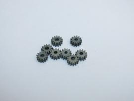 Tandwiel 13-tands (per 8 stuks)