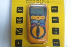 Multimeter C.A 702