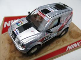 """Ninco Raider, Mitsubishi Pajero """"Masuoka"""""""