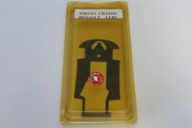 NSR bodem (shassis) t.b.v. Renault Clio
