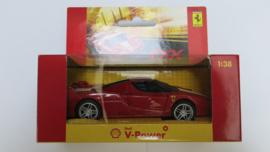 1:38 Ferrari FXX (met geluid)