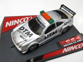 "Ninco, Mercedes CLK DTM ""Safety Car"""
