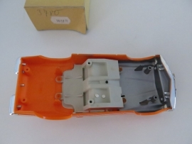 Mercedes 250SL kap oranje 3780 (ovp)